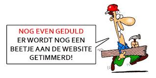 Werk in uitvoering - Volle Evangelie Gemeente Kampen